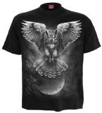 WINGS OF WISDOM T-SHIRT-E022M101